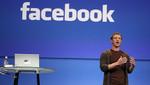 Mark Zuckerberg y su mea culpa: el gran error de Facebook fue apostar por HTML5