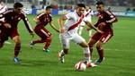 Paolo Guerrero: Ver a Argentina pidiendo tiempo fue increíble
