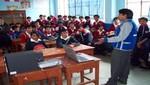[Huancavelica] Academia Talento Beca 18 inicia ciclo este 17 de setiembre