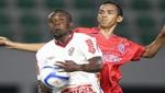 Universitario igualó 2-2 ante Municipal de Purus en partido amistoso
