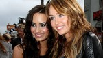 Demi Lovato evita a Miley Cyrus por estar comprometida