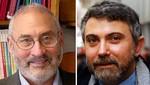 Crisis y salidas en dos Nobel