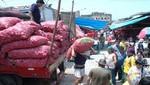 La Parada: comerciantes inician hoy paro de 72 horas
