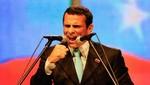 Capriles a Chávez: su gobierno va en la misma línea que el de Alberto Fujimori