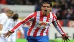 Radamel Falcao: No ganaré el Balón de Oro por ser colombiano
