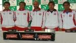 Copa Davis: Conoce cómo será la participación de Perú