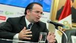 Ministro Silva presentará Campaña de Cultura Turística sobre Artesanía