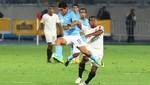 Se adelantó el partido entre Sporting Cristal y Universitario de Deportes