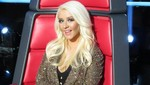 Christina Aguilera prepara nuevo álbum titulado Lotus