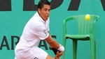Copa Davis: Duilio Beretta perdió el primer punto ante el ecuatoriano Emilio Gómez