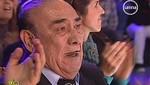 YO SOY: Óscar Avilés se emocionó hasta las lágrimas con imitación del 'Zambo' Cavero [VIDEO]
