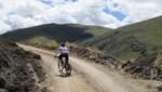 [Huancavelica] Gran competencia ciclística por la semana de la juventud y la adolescencia