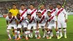 La inexplicable ubicación del equipo peruano de fútbol