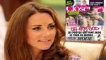Otra revista publicará las fotografías en topless de Kate Middleton [FOTOS]