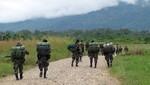 VRAEM Perú: ¿Aún en llamas?