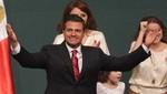 Peña Nieto: el libre comercio es la ruta a seguir para la economía de América Latina