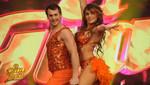 El Gran Show: Korina Rivadeneyra obtuvo el mayor puntaje en la cuarta gala [VIDEO]