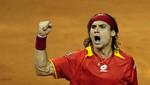 Copa Davis: España derrotó a Estados Unidos y jugará la final contra República Checa