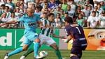 Santos de Neymar venció 2-1 a Coritiba de Ruidíaz [VIDEO]