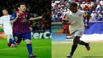 Universitario jugará amistoso con el Barcelona de España el 2013