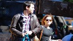 Emma Watson y Will Adamowicz pasean su amor por NY [FOTOS]