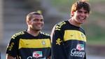 Dani Alves: De haber sido Kaká ya me hubiera ido del Madrid hace tiempo