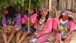 Comunidades Shawi asentadas en San Martín demandan tierra segura