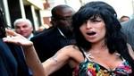 Amy Winehouse descansa en Londres