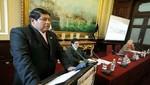 Congresista fujimorista Néstor Valqui se salva de suspensión de 120 días