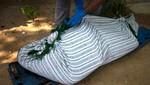 Difunden rescate del cadáver de embajador de Estados Unidos en Libia [VIDEO]