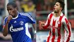 Champions League: Schalke 04 con Farfán visita al Olympiakos de Grecia