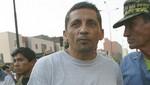 Antauro Humala quedó absuelto de cargos por supuesto soborno en penal de Piedras Gordas