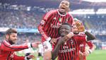 Champions League: el Milan choca con Anderlecht en cotejo que definiría futuro de Allegri