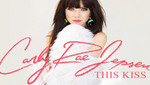Carly Rae Jepsen lanza nuevo single This Kiss