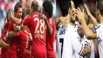 Champions League: Bayern Múnich recibe mañana al Valencia en su debut