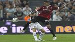 Champions League: Milan empató con Anderlecht 0 a 0 y deja escapar dos puntos de local