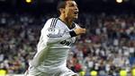 Cristiano Ronaldo: Celebro los goles cuando tengo que celebrar