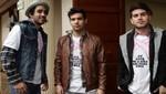 Banda Ádammo es nominada a los premios MTV Europa 2012