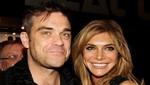 Robbie Williams se convierte en padre de una niña