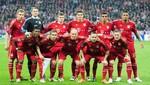 Champions League: Bayern Múnich recibe al Valencia en el Allianz Arena