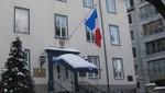 Francia cierra sus embajadas para protegerse de la ira islámica