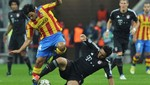 Champions League: Bayern Múnich venció 2-1 al Valencia