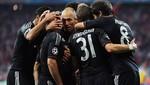 Champions League: Vea los goles del triunfo del Bayern Múnich sobre el Valencia [VIDEO]