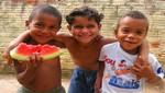 La mortalidad infantil en América Latina y el Caribe disminuye