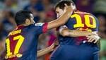 Champions League: Así quedaron los grupos al término de la primera fecha