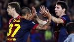 Lionel Messi: No me preocupa ganar el Balón de Oro