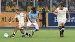 Descentralizado: Sporting Cristal recibe a Universitario de Deportes en el Estadio Nacional