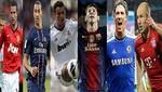 La Liga de Campeones