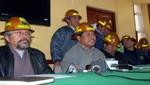 Origen y naturaleza de las cooperativas mineras en Bolivia