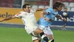 Descentralizado 2012: Sporting Cristal igualó 1-1 con Universitario [VIDEO]